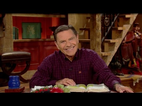 Living a Long Life Under the Blessing of the LORD with Kenneth Copeland (Air Date 2-3-17)