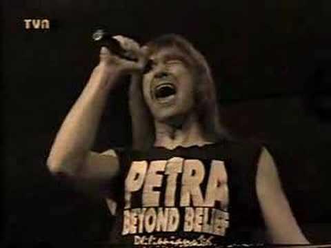 Petra live 1990!