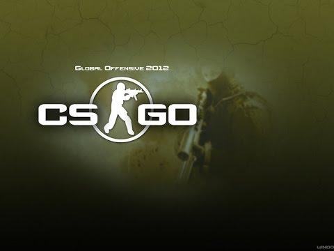 Cs:GO [Когда cs долго ищет игру] не гайд
