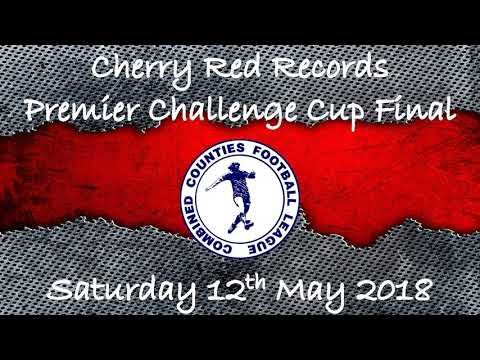 Cherry Red Records Premier Cup Final