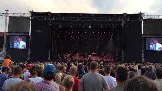 Jan Delay - Wacken - Mönchengladbach - 01.08.2015