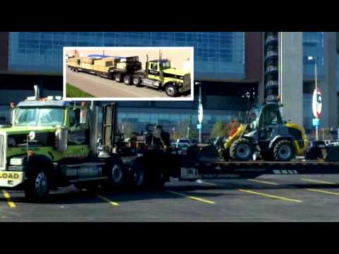 Corporate Video - Towing - Interstate Towing - OMG National - Chicopee, Massachusetts