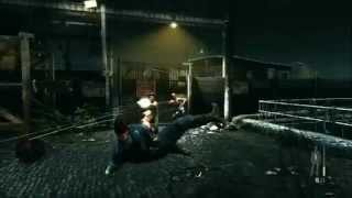 Max Payne 3 Gameplay Trailer PS3/XBOX360/PC