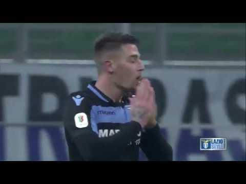 Coppa Italia | Highlights Inter-Lazio 4-5 d.c.r.
