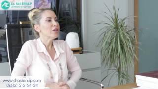 Göz Altı Morluklarının Tedavisi - Dermatolog Dr. Aslı Eralp
