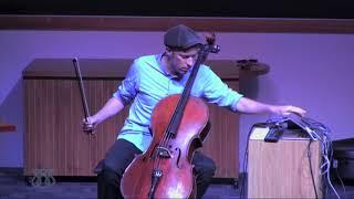 Andi Otto: Fello improvisation at USP, Brazil. Part 2