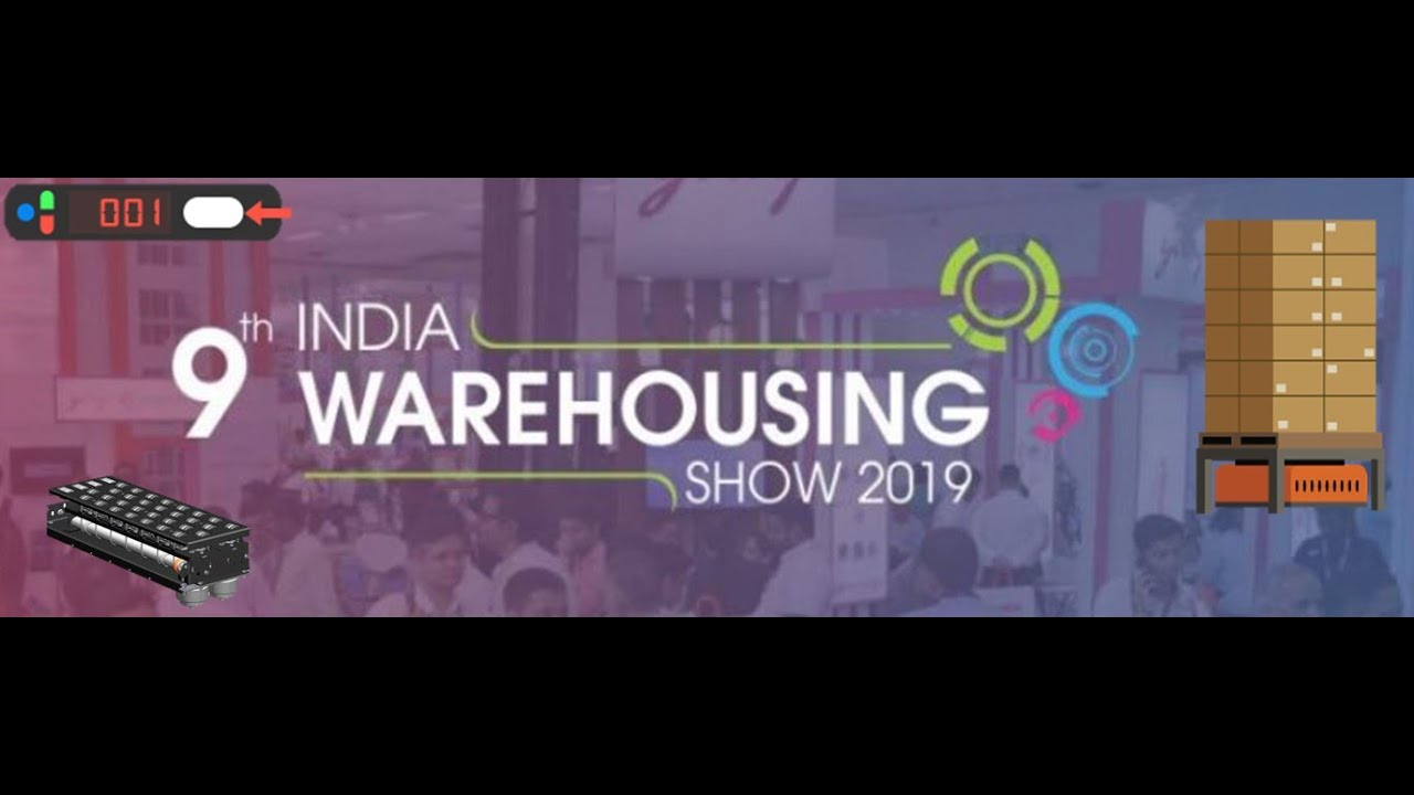 Indian Warehouse Show 2019