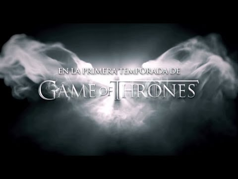 Game Of Thrones-Recap Temporada #1 HBO Latino