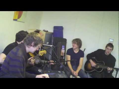 The Last Republic video tour diary #1 - Virgin Red Room