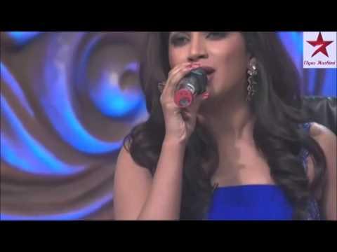 Shreya Ghoshal Sun Raha Hai Na live