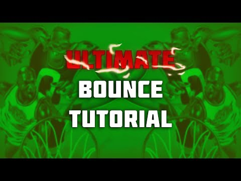 How To Get The ULTIMATE Bounce In Your Beats 🏀 (Fl Studio 12 Tutorial) 🏀