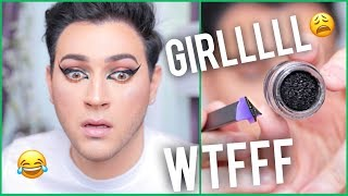$45 EYELINER STAMP TESTED ... WTF thumbnail