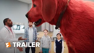 Clifford the Big Ręd Dog Trailer #1 (2021) | Movieclips Trailers