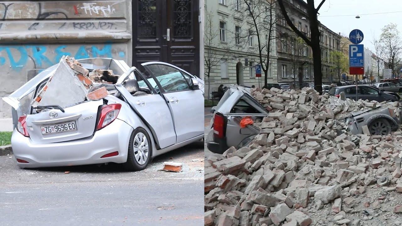 Резултат слика за zagreb zemljotres