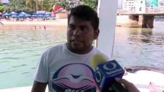 Casas de artistas atractivos de Acapulco