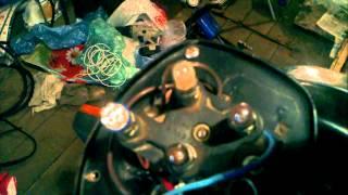 Электрооборудование Иж Планета 5(, 2013-06-19T18:59:17.000Z)