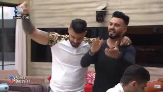 Puterea Dragostei (04.04.2019)- Jador impreuna cu Adrian canta un cantec foarte frumos pen ...