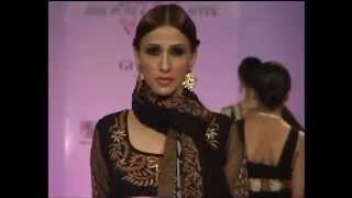 Joy Mitra -  Pune Fashion Week 2012 Thumbnail