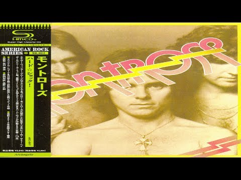 Montrose - I Don't Want It (1973) (Remastered) HQ