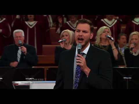 Joseph Larson - At Calvary / We Sing Worthy