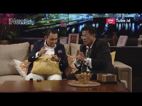 Inspiratif!! Cerita Keberhasilan Ahmad Sahroni Menjadi Pengusaha Sukses Part 1B - HPS 28/03