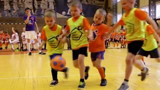 Футбольный турнир в Серпухове
