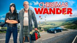 Christmas Wander (2017)   Fขll Movie   Vanessa Simoes   Jody Mitchell   Amaris Kirby   Julian Simoes