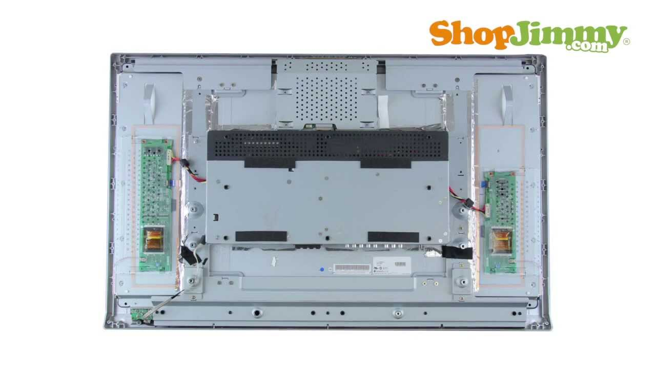 lcd help part identification number guide for lg lg philips backlight inverter boards tv repair youtube [ 1280 x 720 Pixel ]