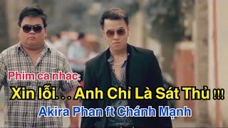 Phim ca nhạc Xin Lỗi Anh Chỉ Là Sát Thủ - Akira Phan 2015