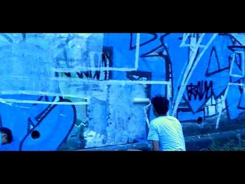 URBAN STREET ART JAKARTA (USA)