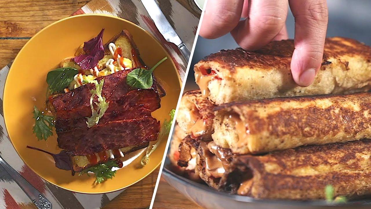 3 Makanan Mewah Tapi Mudah Kompilasi Raja Resep 6 Youtube