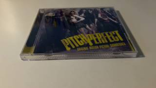 Pitch Perfect: Original Motion Picture Soundtrack (CD Unboxing)
