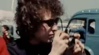 Jacek Kaczmarski - Bob Dylan