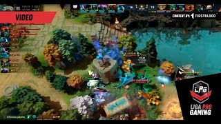 Luccini vs Infamous Gaming | Gran Final LPG Game 5 | Highlights