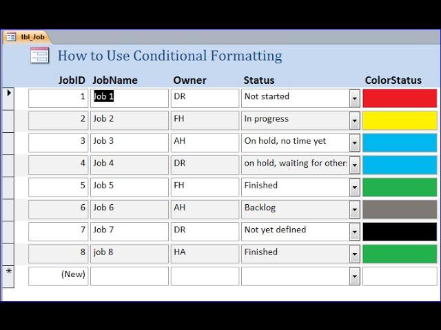 color coding road condition data - 640×480