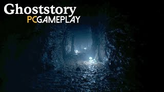 Ghoststory Gameplay (PC HD)