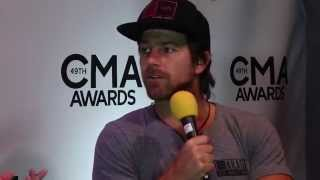"""Kip Moore on obsessed fan: """"I wish her the best"""""""