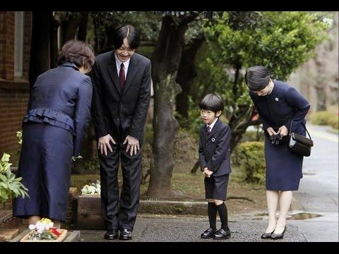 Phương pháp dạy con của người Nhật (P.1)