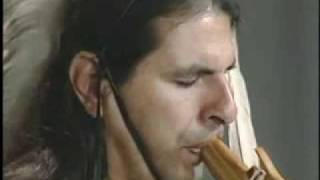 Robert-TallTree-Native-American-Flute-Music-Welcome-Song-YouTube.mp4