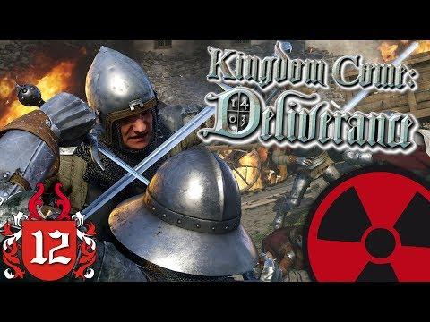 Kingdom Come: BETA - #012: Die Schlacht der 13 Krieger [Ende] ☢ [Deutsch - Lets Play]