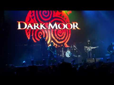 DARK MOOR - RAGGLE TAGGLE GYPSY (Escena Rock Madrid 2020)