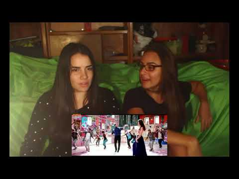 Love Dhebba Reaction | Irene tried to Dance on Love Dheba :D