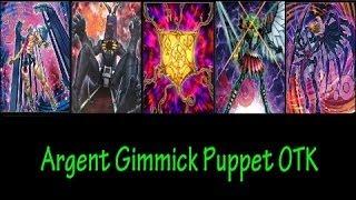 YGOPRO - RUM Gimmick Puppet OTK