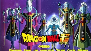 dragon ball super ending 7 evil angel and a righteous demon cover german