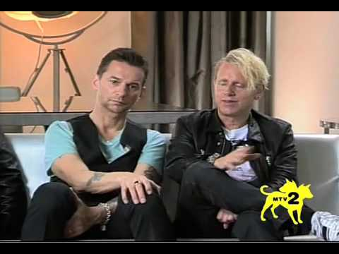 Depeche Mode Subterranean