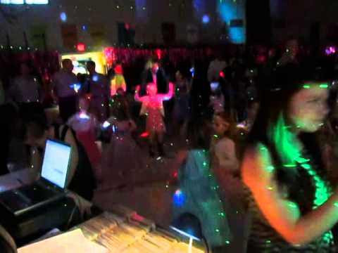thorson elementary school 2014 father & daughter dance