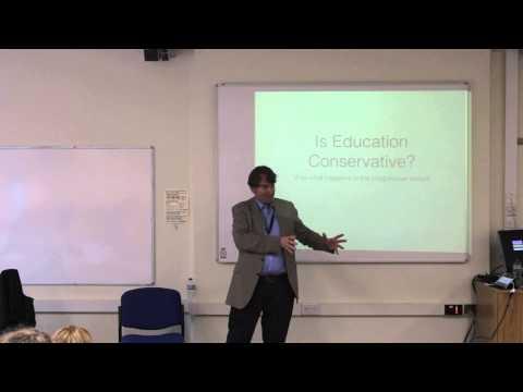 Northern Rocks 2014 - Martin Robinson - Part 1