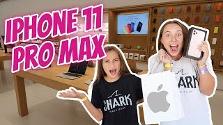 SPIN IT TO WIN IT! Brand new iPhone 11 Pro Max