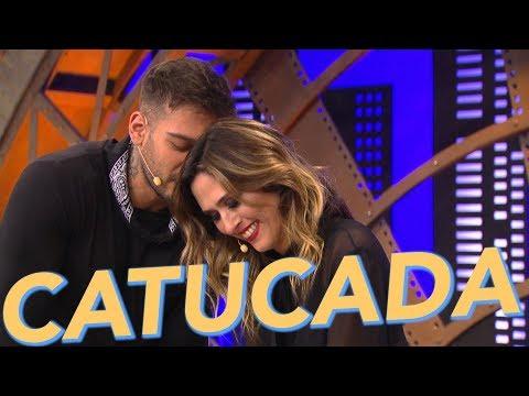 Catucada  Lucas Lucco  Tatá Werneck  Lady Night  Humor Multi