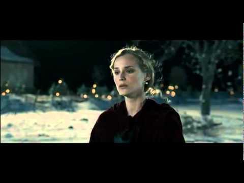 Diane Kruger chante l'Ave Maria dans Joyeux Noël